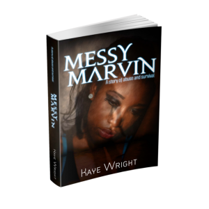 messy marvin eBook